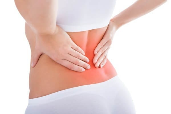 Treatment Options for Back Injuries