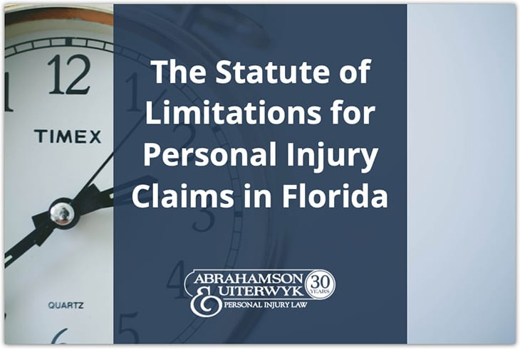 florida-statute-of-limitations-personal-injury