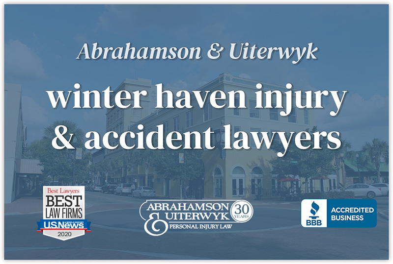 winter haven personal injury attorney