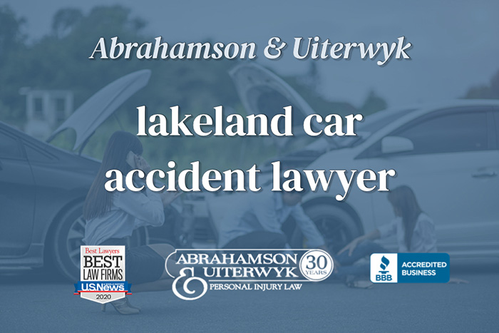 auto accident attorney lakeland fl