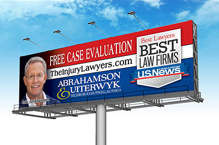 Personal Injury Lawyers Near Me in Town 'N' Country, FL
