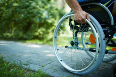 physical therapy after car accident cost